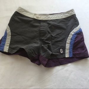 ROXY Board Shorts - Size 1